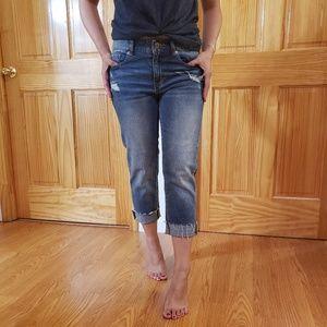 Joe Fresh Boyfriend Jeans